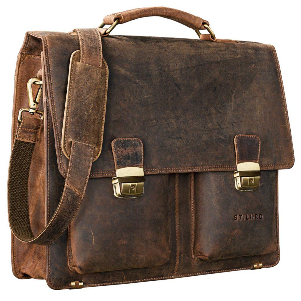 businesstasche-leder-braun